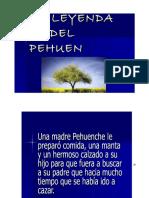 Leyenda. El Pehuen.pptx