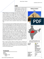 Madhya Pradhesh Infor