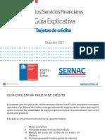 PDF Guía Tarjetas de Crédito