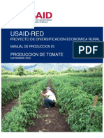 USAID RED Manual Producción 03 Tomate 11 05