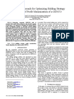 A New GA-approach for Optimizing Bidding Strategy Viewpoint of Profit Maximization of a GENCO