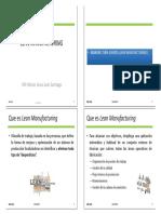 Lean Manufacturing (1)