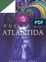Vuelve La Atlantida