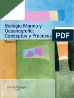 Biología Maria y Oceanografía