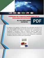 Desarrollo de La Psicología Educativa en El Perú