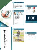 Diabetes Mellitus Leaflet