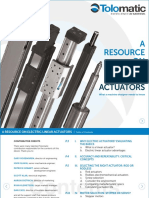 Electric Linear Motion eBook