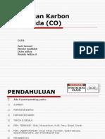 112429291 Keracunan Karbon Monoksida CO
