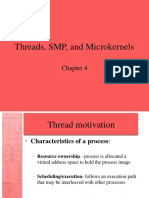 Threads SMP Microkernel 1717827