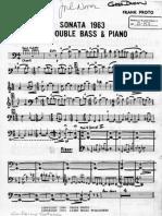 frank proto - sonata 1963, double bass.pdf