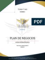 Plan de Negocios 3