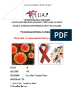 VIH SIDA TRABAJO.docx
