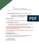 Regimul Cazual Al Prepozitiilor (1)
