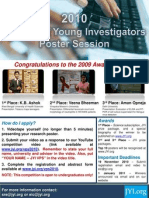 JYI Virtual Poster Session