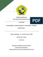 Case Kecil Batu Ginjal (Dr.amrul)
