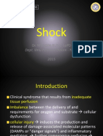 SHOCK - Modul Kedaruratan Medik - 2016