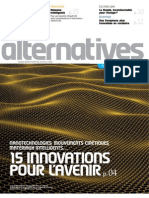 AREVA - Alternatives n°20