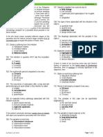 Parasitology Recalls Malaria 2 101 120