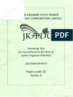 JKPDC PreviousPaper Electric 2012