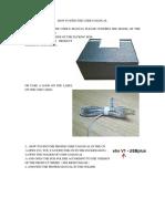 HOW TO FIND PROPER MANUAL.pdf