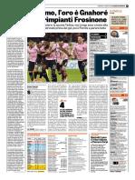 La Gazzetta Dello Sport 11-03-2018 - Serie B - Pag.1