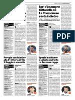 La Gazzetta Dello Sport 11-03-2018 - Serie B - Pag.2