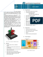AS5030 Datasheet v1 04