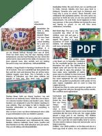 ANnur Newsletter...Term 1 2018