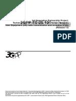 25101-d10 User Equipment (UE) Radio Transmission and Reception (FDD)