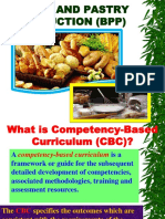 Cbc Bpp Presentation