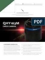 QHY163M Review En
