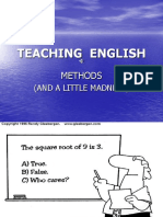 6578215 Teaching English Presentation