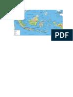 Indonesia Peta