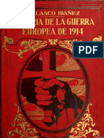 Blasco Ibáñez - Historia 1ª Guerra mundial T07.pdf