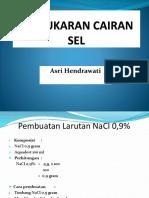 PPT Praktikum Biokim Blok Introduksi_pertukaran Cairan Sel (1)