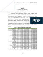 13. Bab IV Aspek Finansial