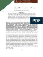 TUZEL Et Al-2017-The Journal of Finance