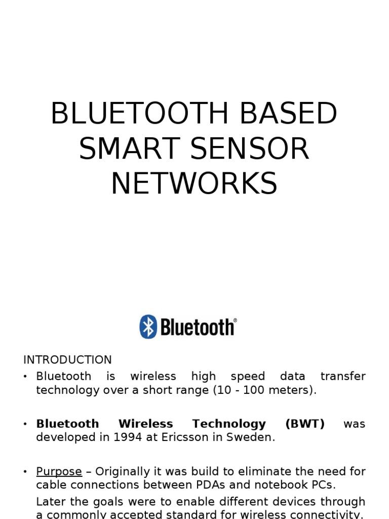 bluetooth based smart sensor networks full download Bluetooth based smart sensor networks ppt free download free download links mediafirecom thepiratebayorg softoniccom drivegooglecom 4shared zippyshare.