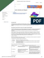 Sistema de Clasificación Climática de Köppen