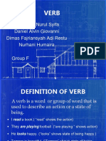 verbbb group F.pptx
