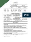 UT Dallas Syllabus for math1314.502.10f taught by Yuly Koshevnik (yxk055000)