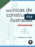 Tecnicas de Construcao Ilustradas