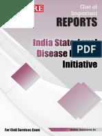 11desIndia State Level Disease Burden Initiative