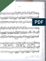 Tema con variaciones y fuga - Andres Alen Rodriguez - PIANO
