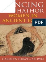 History Egyptian Women.pdf