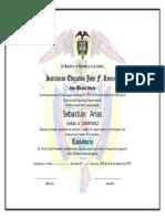 Certifica Diploma