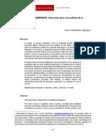 El Dispositivo Propietario. Elementos Para Una Analítica de La Propiedad