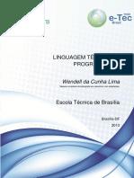 Apostila LTP I Java