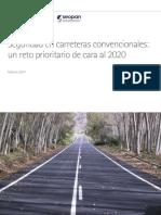 Seguridad en Carreteras Convencionales. Un Reto Prioritario de Cara al 2020_Febrero 2017.pdf