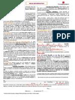 EDUCACION FISICAhoja Informativa Actualizada
